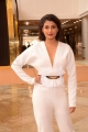 Actress Anisha Ambrose New Stills @ Hi Life Luxury Exhibition
