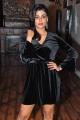 Actress Anisha Ambrose Pics @ Ee Nagaraniki Emaindi Success Meet