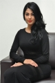 Actress Anisha Ambrose Pictures in Black Dress