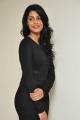 Telugu Actress Anisha Ambrose in Black Dress Pictures