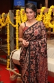 Anita Hassanandani New Pics @ An Ode to Weaves and Weavers by Shravan Kummar