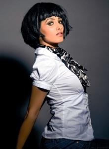 Tamil Actress Anita Hot Photoshoot Pics