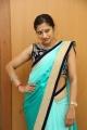 Anchor Anitha Chowdary Pics @ Beeruva Movie Press Meet