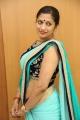 Anchor Anitha Chowdhary Pics @ Beeruva Movie Press Meet