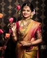 Anchor Anitha Sampath New Photoshoot Stills