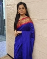 Anchor Anitha Sampath New Photos
