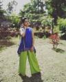 News Anchor Anitha Sampath New Photos