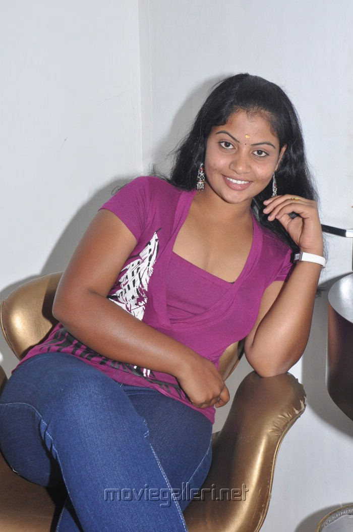 Tamil New Actress