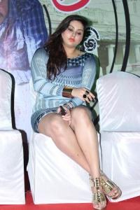 Actress Namitha at Anjal Thurai Movie Audio Launch Stills