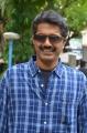 Subbu Panchu Arunachalam @ Anjala Movie Audio Launch Photos
