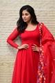 Vakeel Saab Heroine Anjali in Red Churidar Images