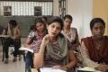Actress Anjali Latest Cute Stills in Vathikuchi Tamil Movie