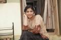 Vathikuchi Movie Heroine Anjali Cute Stills