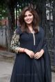 Actress Anjali Dark Blue Churidar Photos @ Taramani Success Meet
