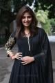 Tamil Actress Anjali in Dark Blue Salwar Kameez Photos