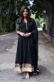 Taramani Heroine Anjali Dark Blue Salwar Kameez Photos