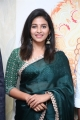 Actress Anjali Saree Photos @ Fortune 99 Homes Branch Office Launch