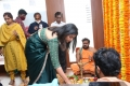 Actress Anjali launches Fortune 99 Homes Branch Office at Kothapet Photos