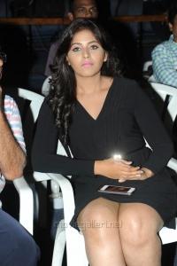 Actress Anjali New Hot Photos @ Geethanjali Press Meet