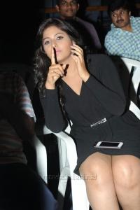 Anjali New Hot Photos @ Geetanjali Press Meet