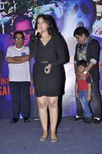 Actress Anjali New Photos @ Geethanjali Press Meet