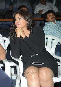 Anjali New Hot Photos @ Geethanjali Press Meet