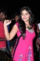 Tamil Actress Anjali Hot in Pink Dress Photos