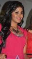 Actress Anjali Hot Pics in Pink Dress