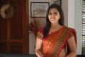 Kalakalappu Movie Heroine Anjali in Saree Images