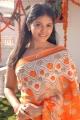 Tamil Actress Anjali in Saree Images from Kalakalappu