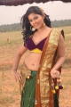 Anjali Hot Images in Kalakalappu (Masala Cafe) Movie