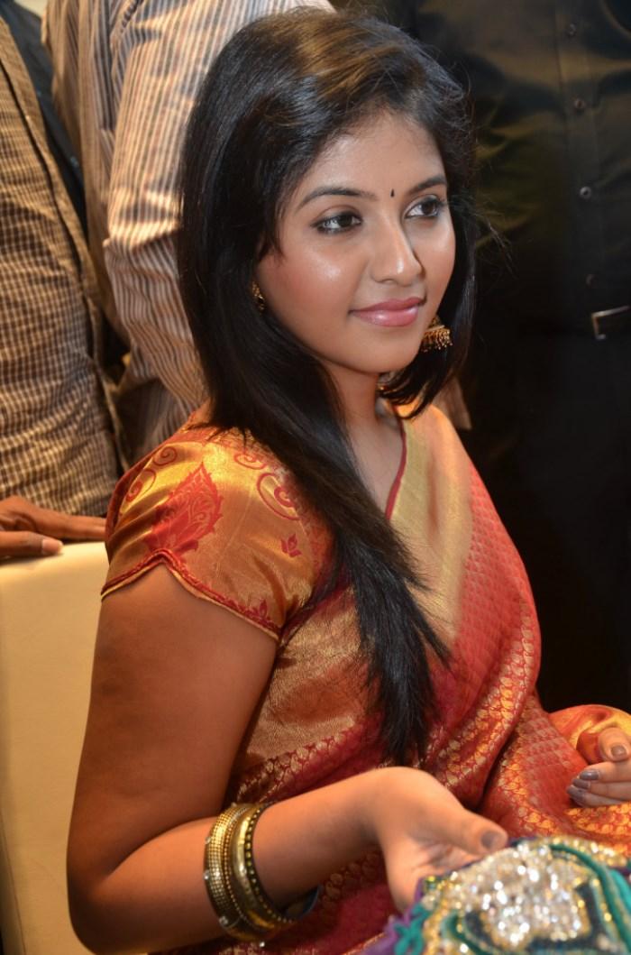 anjali sex Actress images saree