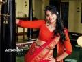 Tamil Actress Anjali Traditional Dress Photoshoot Stills