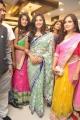 Anjali inaugurates Priyanka Shopping Mall, Ameerpet Hyderabad