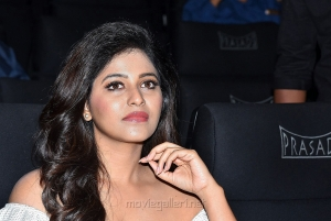 Actress Anjali Latest Pictures @ Lisaa Movie Pre Release
