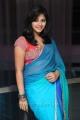 Actress Anjali Saree Hot Stills @ Masala Audio Release