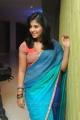 Actress Anjali Saree Hot Stills @ Masala Movie Audio Release