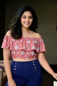 Vakeel Saab Movie Actress Anjali Interview Photos