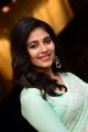 Vakeel Saab Actress Anjali in Light Green Saree Photos
