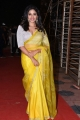 Actress Anjali Saree Photos @ Vakeel Saab Pre-Release