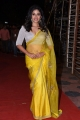 Vakeel Saab Movie Actress Anjali Yellow Saree Photos