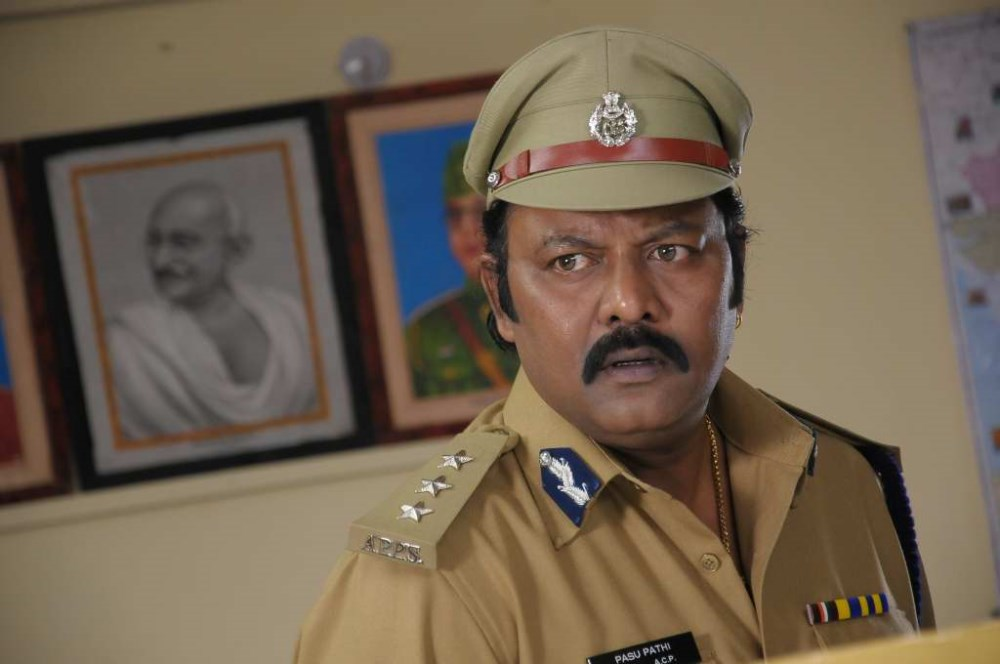 Anjathey Chandi Movie Stills