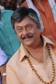 Krishnam Raju in Anjathey Chandi Movie Stills