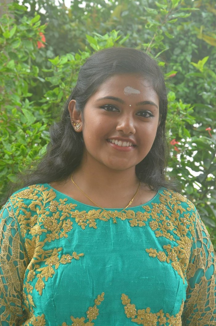 Rabecca @ Anjeal Movie Launch Stills