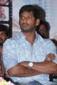 Vishal @ Anjukku Onnu Movie Audio Launch Photos