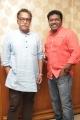 Nassar @ Anjukku Onnu Movie Audio Launch Photos