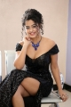 Actress Anketa Maharana Hot Photos @ 4 Letters Audio Launch