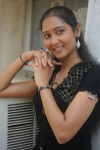 New Telugu Actress Ankitha Photos Stills