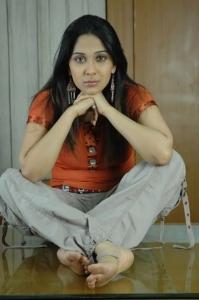Ankitha Latest Stills