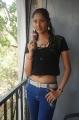 New Telugu Actress Ankitha Hot Spicy Images